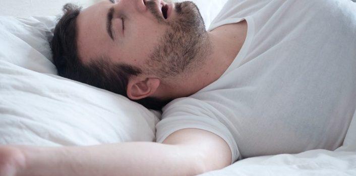 Understanding Sleep Apnea: An In-Depth Guide by Your Dulles Neurology Specialist