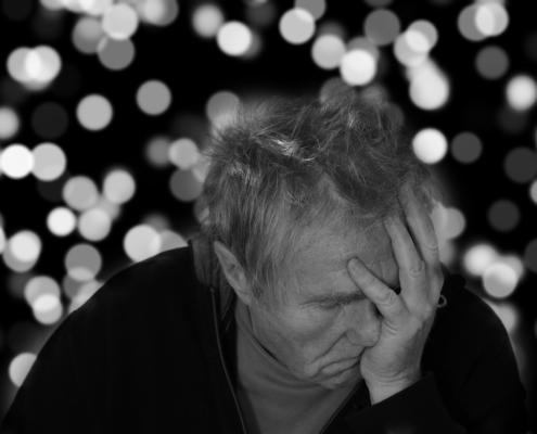 Memory Loss or dementia - Neurology Associates in Dulles and Lansdowne VA